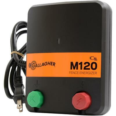 6-15 Mile 1.2 Joule Electric Fence Controller