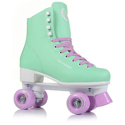 Rollschuhe Retro Quad Skate Kinderrollschuhe Größen 35 - 40 Kinder Mädchen Junge