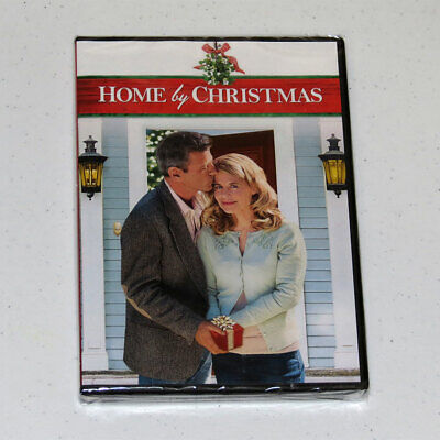 Home by Christmas DVD 2006 TV Movie Linda Hamilton *NEW SEALED*