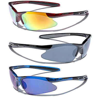 Kids Children Toddlers AGE 3-12 Boys Sport Wraps Baseball Cycling Sunglasses ()
