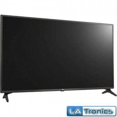 LG Black 43-inch LED LCD Television TV HDMI VGA 1920X1080 43LV340C Complete