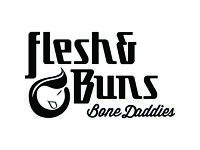 Bartenders Wanted! Flesh & Buns & Shackfuyu, £7.50 - £10/hour