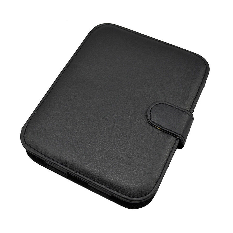 Nook Simple Touch eBook Leather Folio Cover Case