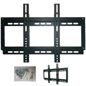 Sony-Bravia-LG-Samsung-LCD-LED-3D-TV-WALL-BRACKET-MOUNT-24-28-32-34-36-38-40