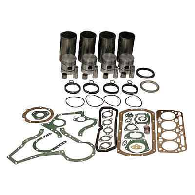 OVERHAUL KIT CASE/IH BD144 BD154 ENGINE B275, B414, 424, 444, 354, 365, 384 3414, used for sale  Ellerbe