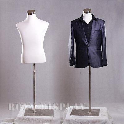 Male Mannequin Manequin Manikin Dress Body Form Jf-33m01bs-05