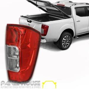 NEW Nissan D23 Navara NP300 Series 2015 On RIGHT Hand Tail Light Slacks Creek Logan Area Preview