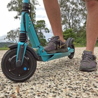 """BRAND NEW Electric Scooter with 350 watt motor and 8"""" tyres"""