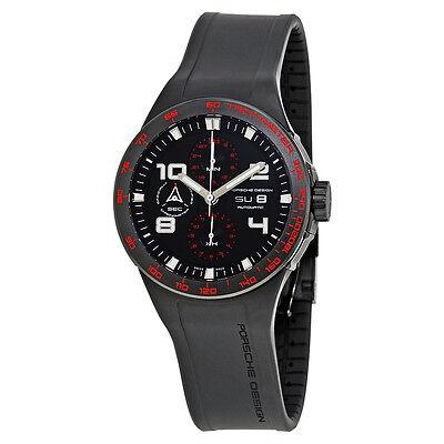 Porsche Design P'6340 Automatic Chronograph Mens Watch 6340.43.73.1169