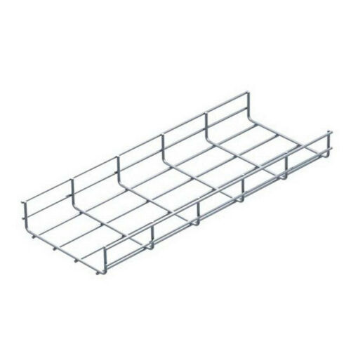 Wire Mesh Cable Trays for Server Room Wire baskets 10