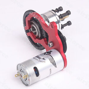 Electric Starter for DLE55 EME55 SE55 DLA56 EME60 Gas Engine Starter RC Airplane