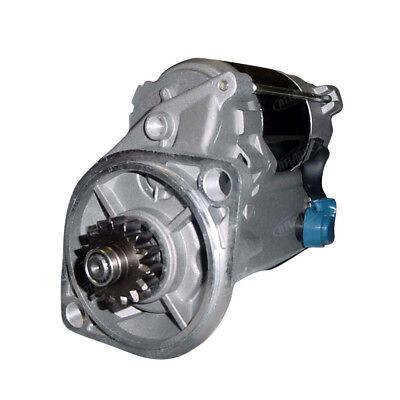 John Deere Compact Starter Ty6715 Ch19284 Se501447 Se501878 Ty6673