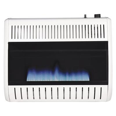 30000 Natural - Remington 30000-BTU Wall or Floor-Mount Natural Gas Vent-Free Convection Heater