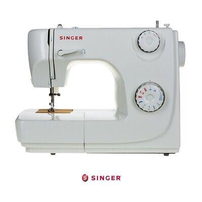Máquina de coser - Singer Serenade 8280 Sistema Pressomatic