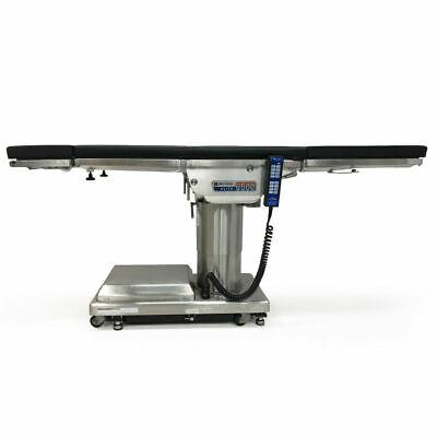 Refurbished Skytron 6500 Elite General Purpose Surgery Table- 1 Year Warranty