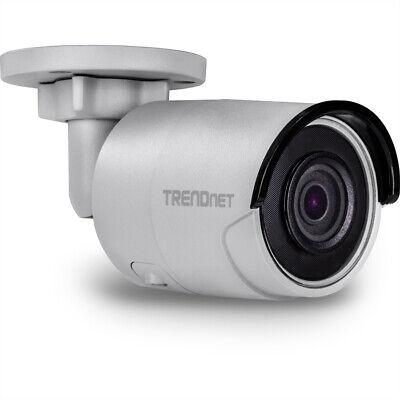 TRENDnet TV-IP326PI 2MP Netzwerkkamera, Indoor/Outdoor 2 MP H.265 WDR PoE