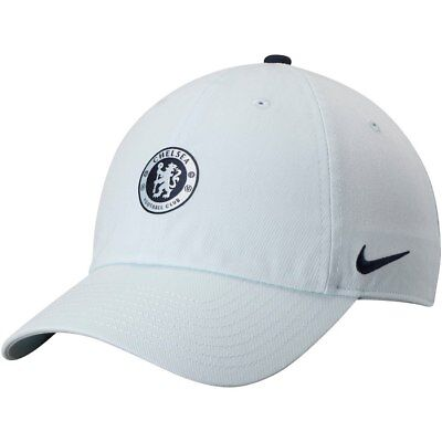 6e4d77fbda9 Nike Chelsea Heritage86 Soccer Hat