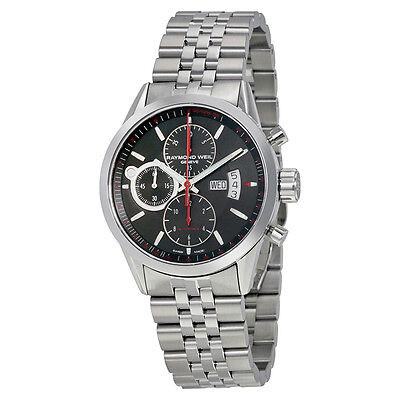 Raymond Weil Freelancer Chronograph Automatic Mens Watch 7730-ST-20041