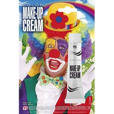 E Halloween Karneval MakeUp Clown Vampir Kostüm Zubehör 4015 (Engel Make-up Halloween)