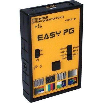 Qvs Ez Hdmi Portable Pattern Generator - Video Signal Testing, Test Pattern -