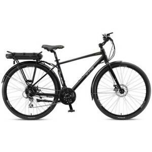 XDS E-Voke E-Bike (Matt Black)(white) 2019 rrp$1799 Concord West Canada Bay Area Preview