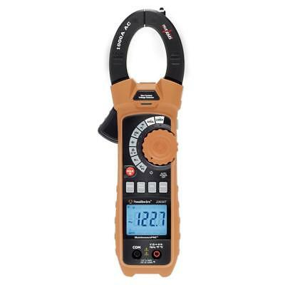 Southwire 23030t Maintenancepro 1000 Amp True Rms Ac Clamp Meter