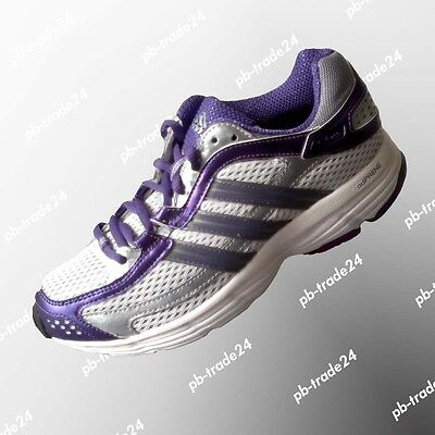 ADIDAS FALCON ELITE W Damen Laufschuhe Running Sportschuh Jogging Walking (Adidas Damen Walking Schuhe)