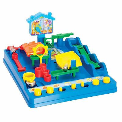 Tomy 7070 Kids Marble Maze Screwball Scramble Children Game - Genuine Brand New
