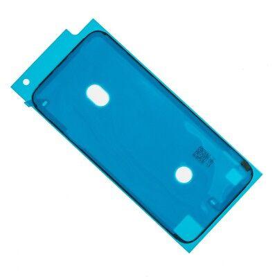 Waterproof LCD Stroke Screen Adhesive Glue Sticker for iPhone 7 Black