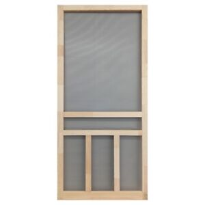 WANTED:  screen door 32x78