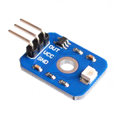 Detection Modul Analoger UV-Sensor 200 - 370 nm vormontiert Raspberry Pi Arduino Detection-modul
