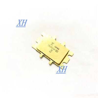 Fujitsu Fll1500iu-2c Rf Transistor L-band High Power Gaas Ab
