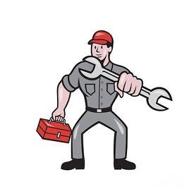 Qualified Car Mechanic/ MOT tester wanted