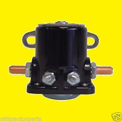 Ford 311006 12 Volt Starter 4 Post Solenoid Relay 601 641 701 801 901 1801 2130