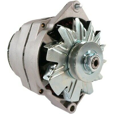 New Alternator John Deere Farm Tractor 4450 4630 4640 4650 4840 4850 8430 8630
