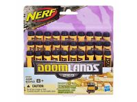 Genuine Nerf Doomlands Dart Packs JOB LOT x 41 packs