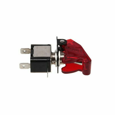 Car Parts - Car Parts Rocker Car Engine Start Button Switch Ignition Starter Toggle HZN666