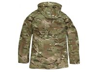 Army mtp jacket outdoor