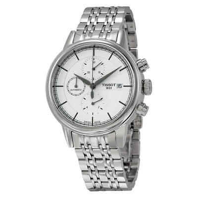 Tissot Carson Chronograph Automatic Men's Watch T0854271101100