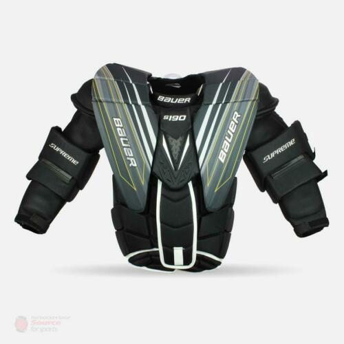 Bauer Supreme S190 Sr. Chest & Arm Protector