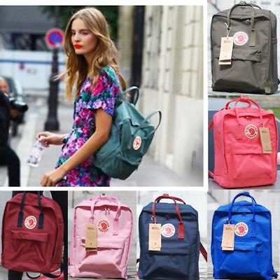 Fjallraven kanken rucksack umhängetasche rucksack reisen schule handtaschen DE ()