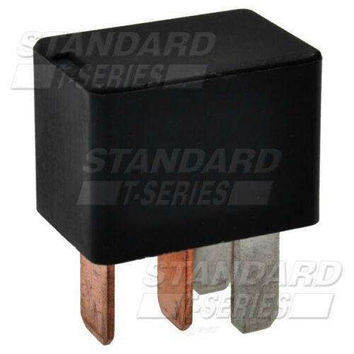 A//C Compressor Control Relay-Engine Control Module Wiring Relay Rear Standard