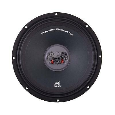 Power Acoustik PRO.804 200 Watts 8