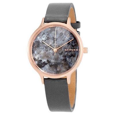 Skagen Anita Grey Dial Ladies Watch SKW2672 - NWT $155