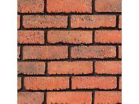 Reclaimed Blanchardstown Antique Red Brick