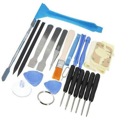 23 in 1 Mobile Phone Repair Spudger Tools Kit Pry Opening Tool Screwdriver Set