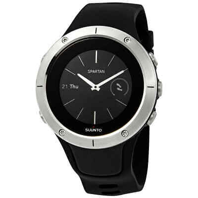 Suunto Spartan Trainer Men's Sports Watch SS023425000
