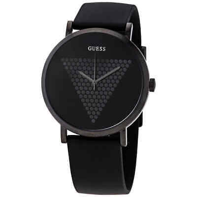 Guess Imprint Quartz Men's Watch W1161G2
