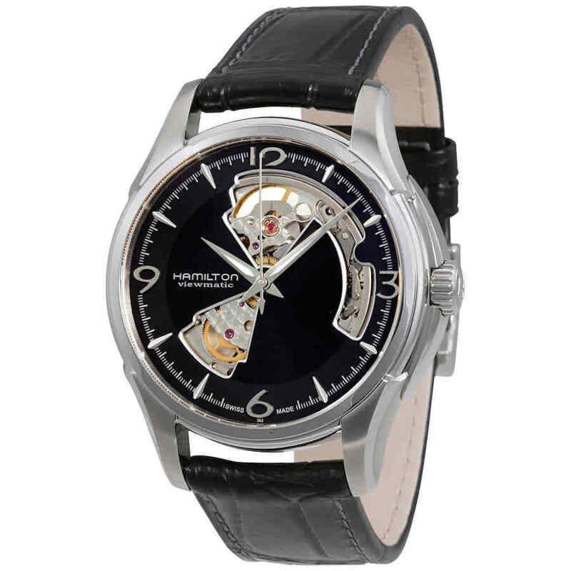 Hamilton-Jazzmaster-Open-Heart-Automatic-Men-Watch-H32565735