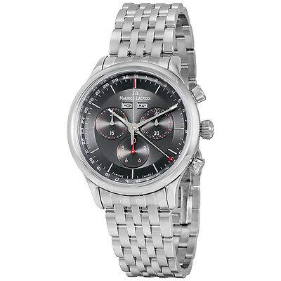 Les Classiques Quartz Chronograph Mens Watch LC1228-SS002-330